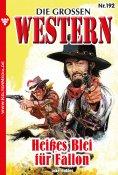 eBook: Die großen Western 192