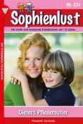 eBook: Sophienlust 231 – Familienroman