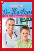 eBook: Kinderärztin Dr. Martens Staffel 1 – Arztroman
