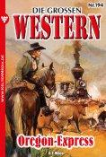 eBook: Die großen Western 194