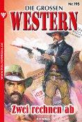 eBook: Die großen Western 195