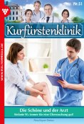eBook: Kurfürstenklinik 51 – Arztroman