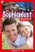 eBook: Sophienlust Staffel 5 – Familienroman