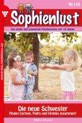 eBook: Sophienlust 145 – Familienroman