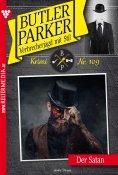 eBook: Butler Parker 109 – Kriminalroman