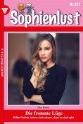 eBook: Sophienlust 353 – Familienroman