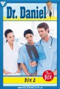 eBook: Dr. Daniel 5er Box 2 – Arztroman