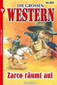 eBook: Die großen Western 201