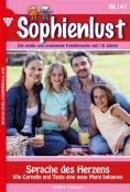 eBook: Sophienlust 147 – Familienroman