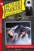 eBook: Butler Parker 112 – Kriminalroman
