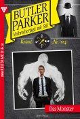 eBook: Butler Parker 114 – Kriminalroman
