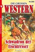 eBook: Die großen Western 203