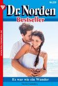 eBook: Dr. Norden Bestseller 229 – Arztroman