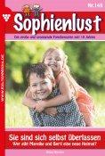 eBook: Sophienlust 149 – Familienroman