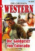eBook: Die großen Western 204