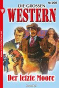 eBook: Die großen Western 205