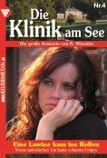 eBook: Die Klinik am See 4 – Arztroman