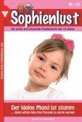 eBook: Sophienlust 152 – Familienroman