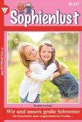 eBook: Sophienlust 357 – Familienroman