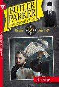 eBook: Butler Parker 118 – Kriminalroman