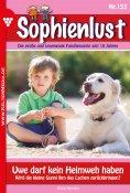 eBook: Sophienlust 153 – Familienroman