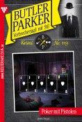 eBook: Butler Parker 119 – Kriminalroman