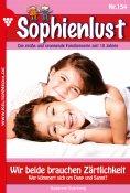 eBook: Sophienlust 154 – Familienroman