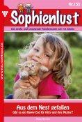 eBook: Sophienlust 155 – Familienroman
