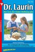 eBook: Dr. Laurin 152 – Arztroman