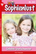 eBook: Sophienlust 242 – Familienroman