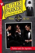 eBook: Butler Parker 121 – Kriminalroman