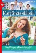 ebook: Kurfürstenklinik 59 – Arztroman