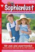 eBook: Sophienlust 158 – Familienroman
