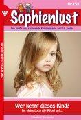 eBook: Sophienlust 159 – Familienroman