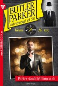 eBook: Butler Parker 123 – Kriminalroman