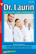 eBook: Dr. Laurin 155 – Arztroman