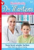 eBook: Kinderärztin Dr. Martens 1 – Arztroman