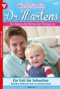 eBook: Kinderärztin Dr. Martens 2 – Arztroman