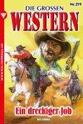 eBook: Die großen Western 219