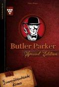 eBook: Butler Parker Special Edition - Kriminalroman
