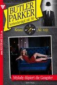 eBook: Butler Parker 125 – Kriminalroman