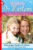 eBook: Kinderärztin Dr. Martens 3 – Arztroman