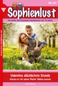 eBook: Sophienlust 167 – Familienroman