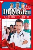 ebook: Christmas Staffel - Die beliebtesten Titel der Serie Dr. Norden