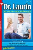 eBook: Dr. Laurin 158 - Arztroman