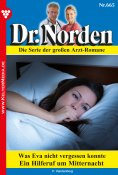eBook: Dr. Norden 665 - Arztroman