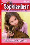 eBook: Sophienlust 248 - Liebesroman