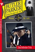 eBook: Butler Parker 126 – Kriminalroman