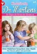eBook: Kinderärztin Dr. Martens 4 – Arztroman