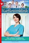 ebook: Kurfürstenklinik 64 – Arztroman